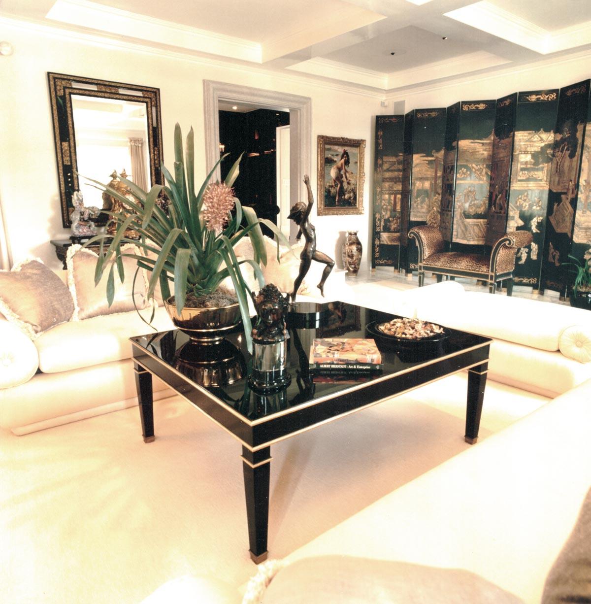 Etonnant Beverly Hills Interior Design